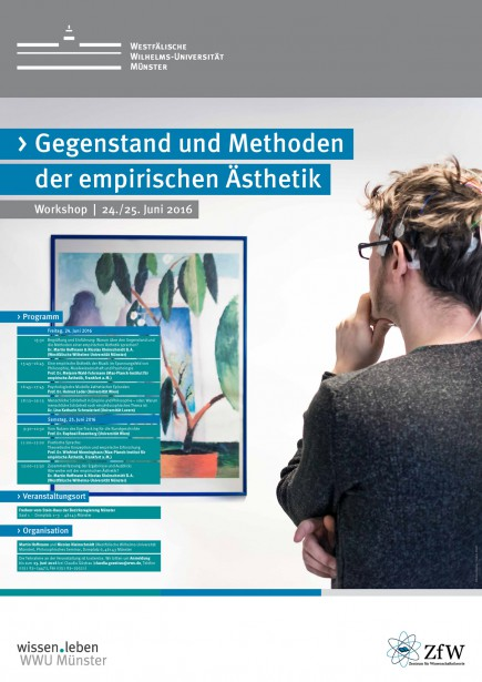 empirischeaesthetik_plakat