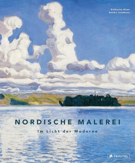 Nordische Malerei von Annika Landmann