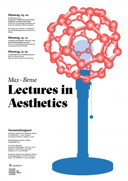max-bense-lectures-final