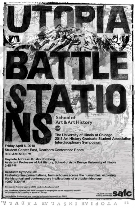 AHGSA Symposium flyer 20182