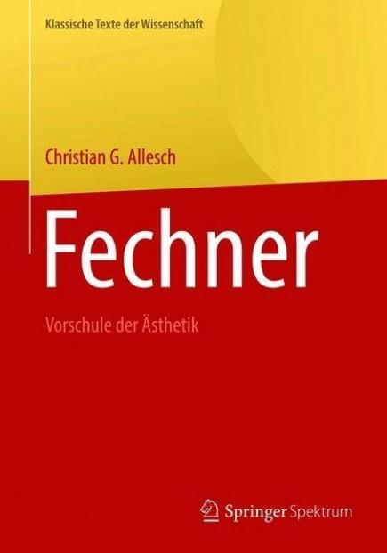cover Allesch Fechner