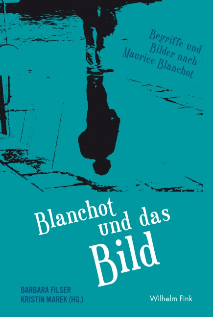 Blanchot_COVER_Auswahl.indd