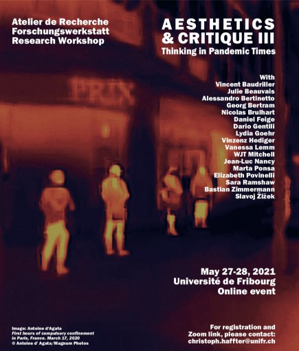 *Aesthetics & Critique III_flyer
